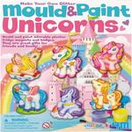 Mould & Paint - Glitter Unicorn