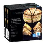 Picard 32 Mini Sandwich Canapes Frozen