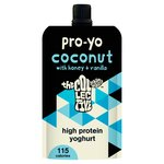 The Collective Pro-Yo Coconut, Honey & Vanilla Yoghurt