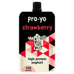 The Collective Pro-Yo Strawberry Yoghurt