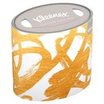 Kleenex Collection Tissues Oval Single Box