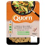 Quorn Chilli & Lime Fillets