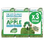 Cawston Press Hungry Caterpillar Cloudy Apple