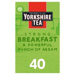 Yorkshire Tea Breakfast Brew
