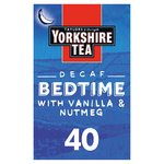 Yorkshire Tea Bedtime Brew