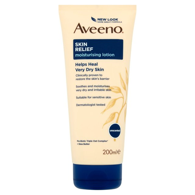 Aveeno Skin Relief Lotion