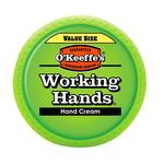 O'Keeffe's Working Hands Cream Value Jar