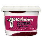 The Collective Cherry Yoghurt