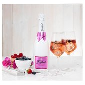 Freixenet Ice Rose Semi Seco