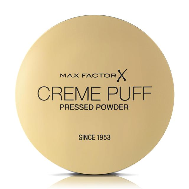 max factor creme puff translucent