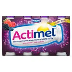 Actimel Special Edition Berry Burst