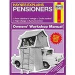 Haynes Manual, Pensioners Book