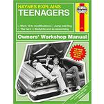 Haynes Manual, Teenagers Book