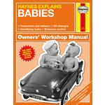 Haynes Manual, Babies Book