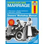 Haynes Manual, Marriage Book