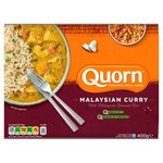 Quorn Malaysian Curry