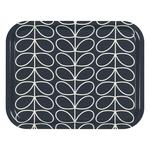 Orla Kiely Linear Stem Medium Tray