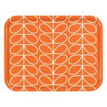 Orla Kiely Large Linear Stem Tray