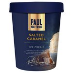 Paul Hollywood Salted Caramel Ice Cream