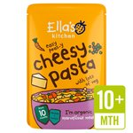Ella's Kitchen Organic Cheesy Pasta