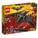 LEGO Batman Movie The Batwing 70916, 9yrs+