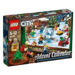LEGO City Advent Calendar 60155