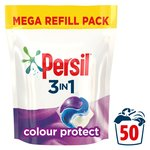 Persil Colour Washing Capsules