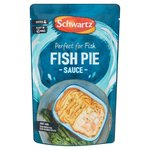 Schwartz Fish Pie Sauce for Fish