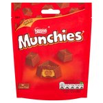 Munchies Pouch