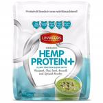 Linwoods Organic Hemp Protein+ Flax Chia Broccoli & Spinach Powder