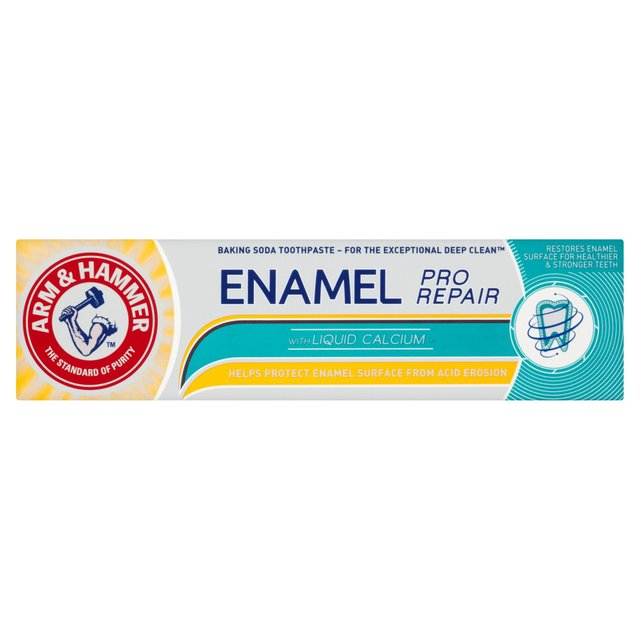 Arm & Hammer Whitening Enamel Care