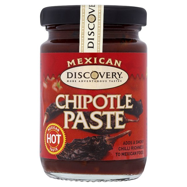 Discovery Chipotle Paste
