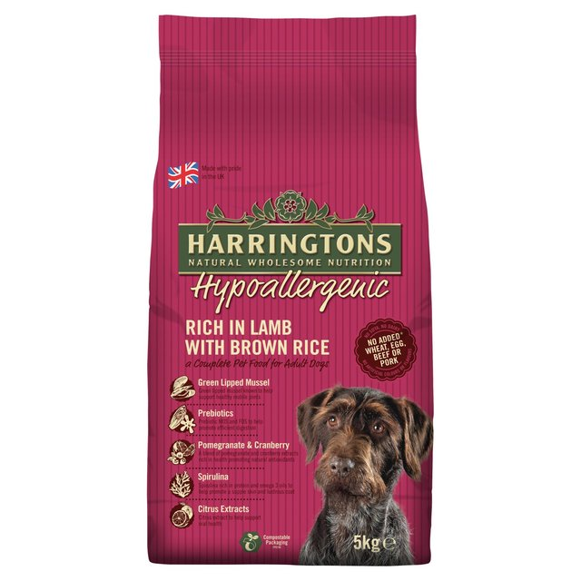 How Much Burgess Dog Food To Feed
