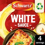 Schwartz White Sauce Mix