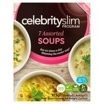 Celebrity Slim Assorted Soups