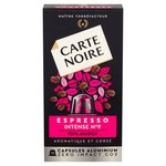 Carte Noire No9 Intense Nespresso Compatible