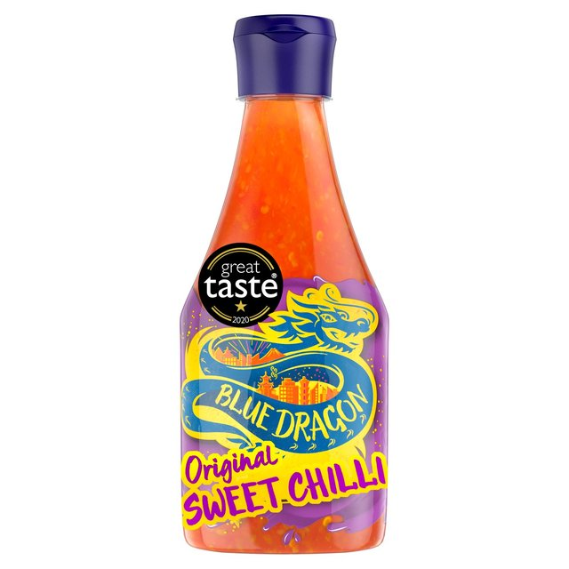 Blue Dragon Dip Sauce Sweet Chilli