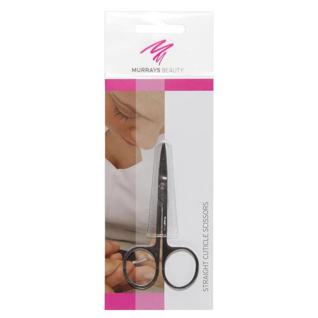 Cuticle Scissor Curved