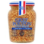 Grey Poupon Old Style Seed Mustard