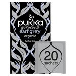 Pukka Herbs Gorgeous Earl Grey Tea Bags