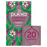 Pukka Motherkind Pregnancy Herbal Tea Bags