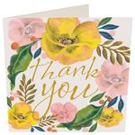Caroline Gardner Thank You Card
