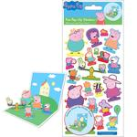 Peppa Pig Pop Up Stickers