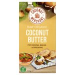 Coconut Merchant Raw Organic Coconut Butter
