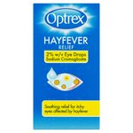Optrex Hayfever Drops