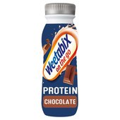 Weetabix On The Go Drink Chocolate Protein