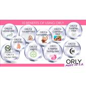 Orly Breathable Colour TLC Nail Polish