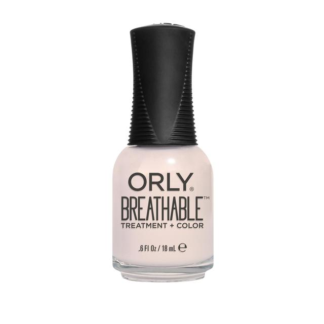 Orly Breathable Colour Barely There Nail Polish
