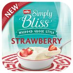 Muller Simply Bliss Strawberry