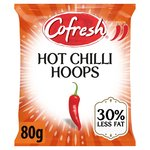 Cofresh Spicy Potato Hoops